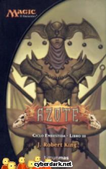 Azote / Ciclo Embestida 3