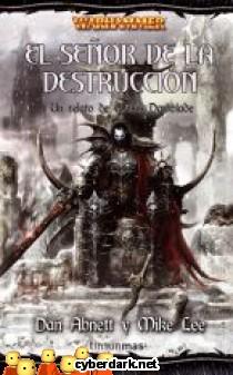 El Señor de la Destrucción / Darkblade 5