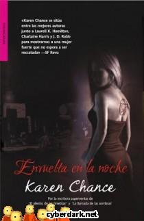 Envuelta en la Noche / Cassandra Palmer 3