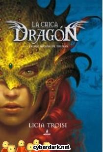 La Maldición de Thuban / La Chica Dragón 1