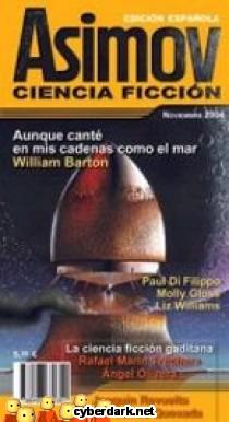 Asimov Ciencia Ficción 14