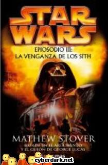 Episodio III: La Venganza de los Sith / Star Wars