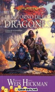 El Retorno de los Dragones / Crónicas de la Dragonlance 1