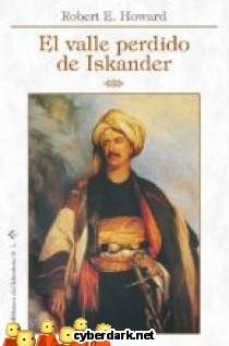 El Valle Perdido de Iskander