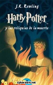 Harry Potter y las Reliquias de la Muerte / Harry Potter 7
