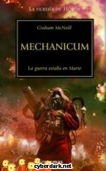 Mechanicum / La Herejía de Horus 9
