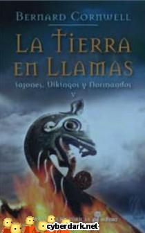 La Tierra en Llamas / Sajones, Vikingos y Normandos 5