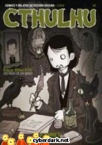 Cthulhu 5. Especial Edgar Allan Poe