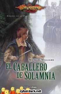 El Caballero de Solamnia / Héroes de la Dragonlance, 1ª Trilogía, 3