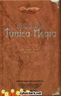 La Forja de un Túnica Negra