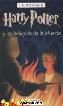 Harry Potter y las Reliquias de la Muerte / Harry Potter 7