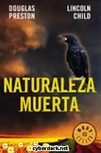 Naturaleza Muerta / Pendergast 4