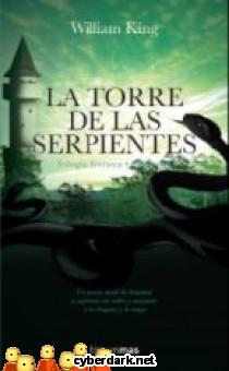 La Torre de las Serpientes / Trilogía Terrarca 2