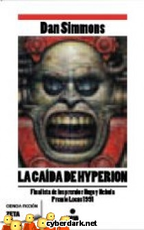 La Caída de Hyperion / Los Cantos de Hyperion 2