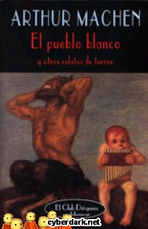 El Pueblo Blanco