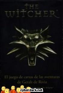 The Witcher - juego de cartas