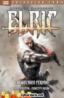 Elric. El Equilibrio Perdido 2 - cómic