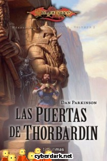 Las Puertas de Thorbardin / Héroes de la Dragonlance, 2ª Trilogía, 2