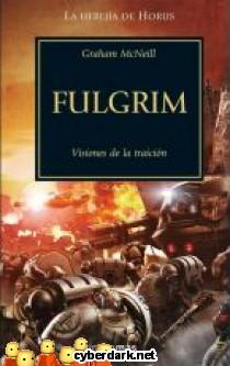 Fulgrim / La Herejía de Horus 5