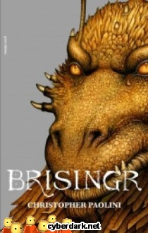 Brisingr / El Legado 3
