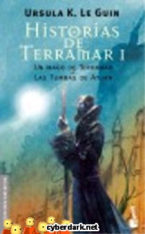 Historias de Terramar 1