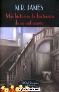 Más Historias de Fantasmas de un Anticuario