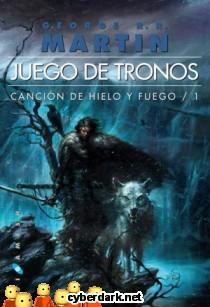 Juego de Tronos / Canción de Hielo y Fuego 1