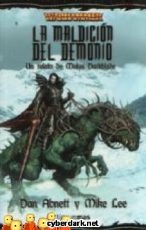 La Maldición del Demonio / Darkblade 1