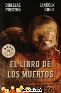 El Libro de los Muertos / Pendergast 7