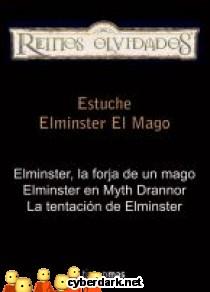 Elminster El Mago