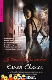 La Llamada de las Sombras / Cassandra Palmer 2