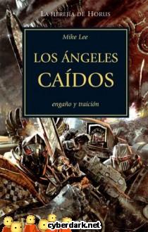 Los Ángeles Caídos / La Herejía de Horus 11