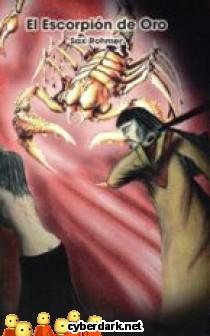El Escorpión de Oro