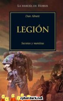 Legión / La Herejía de Horus 7