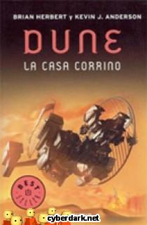 La Casa Corrino / Preludio a Dune 3