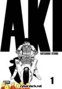 Akira 1 (de 6) - cómic