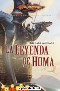 La Leyenda de Huma / Héroes de la Dragonlance, 1ª Trilogía, 1