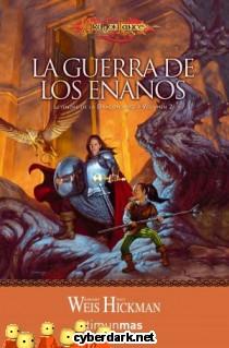 La Guerra de los Enanos / Leyendas de la Dragonlance 2