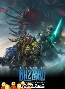 The Art of Blizzard Entertainment