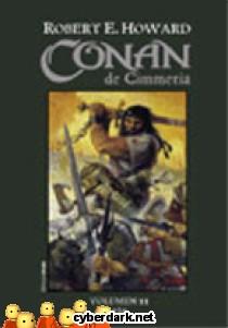 Conan de Cimmeria II (1934)