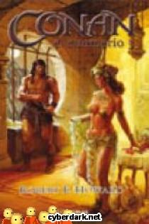Conan el Cimmerio 4