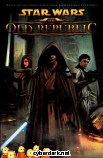 La Paz Bajo Amenaza / Star Wars: The Old Republic 2 - cómic