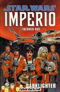 Darklighter / Star Wars: Imperio 2 - cómic
