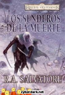 Los Senderos de la Muerte / Las Espadas del Cazador 2