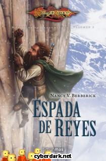 Espada de Reyes / Héroes de la Dragonlance, 1ª Trilogía, 2