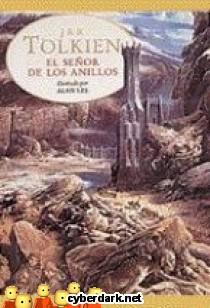 El Señor de los Anillos - ilustrado