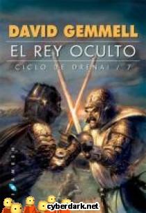 El Rey Oculto / Ciclo Drenai 7
