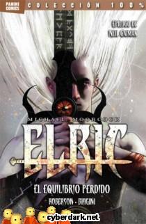Elric. El Equilibrio Perdido 1 - cómic