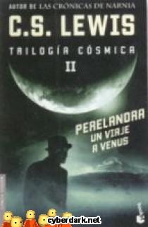 Perelandra / Trilogía Cósmica 2