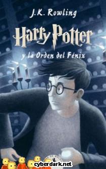 Harry Potter y la Orden del Fénix / Harry Potter 5